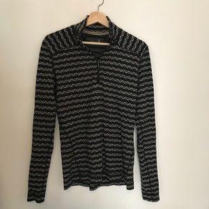 Smartwool pullover half-zip